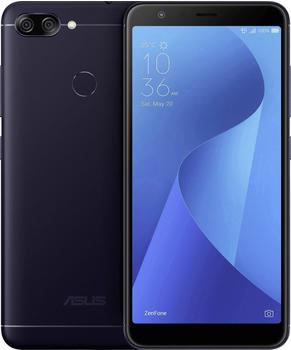 Asus ZenFone Max Plus (M1) 3GB 32GB deepsea black