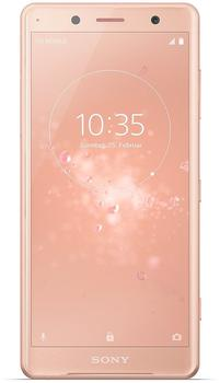 Sony Xperia XZ2 Compact coral pink