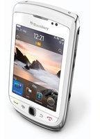 BlackBerry Torch 9800 weiß