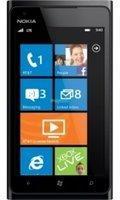 Nokia Lumia 900 schwarz