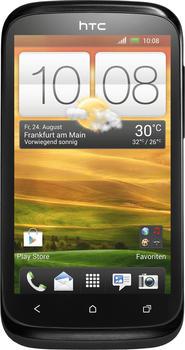 HTC Desire X schwarz
