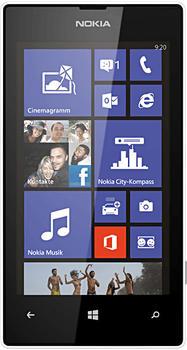 Nokia Lumia 520 Weiß