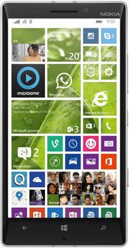 Nokia Lumia 930 weiß