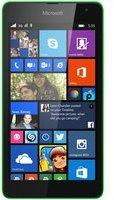 Microsoft Lumia 535 Dual SIM grün