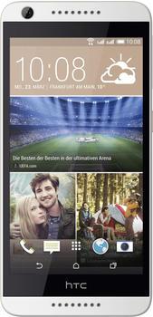 HTC Desire 626G Dual SIM weiß