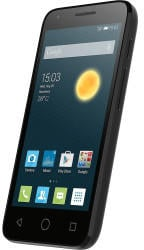 Alcatel One Touch Pixi 4 (6) 9001D schwarz