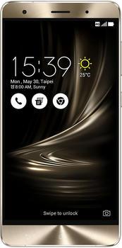 Asus Zenfone 3 Deluxe (ZS570KL) 128GB 6GB glacier silver