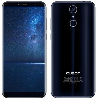 cubot-x18-blau