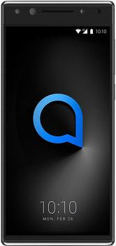 Alcatel 5 metallic schwarz