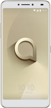 Alcatel 3V (5099D) spectrum gold