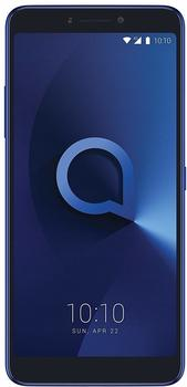 Alcatel 3V (5099D) spectrum blue