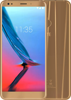 ZTE Blade V9 32GB gold