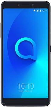 Alcatel 3V (5099D) spectrum black
