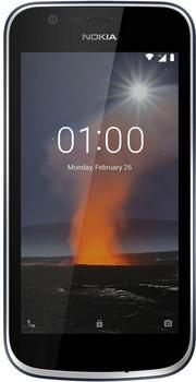 Nokia 1 dunkelblau