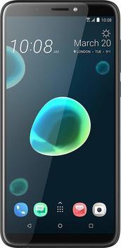 HTC Desire 12+ schwarz