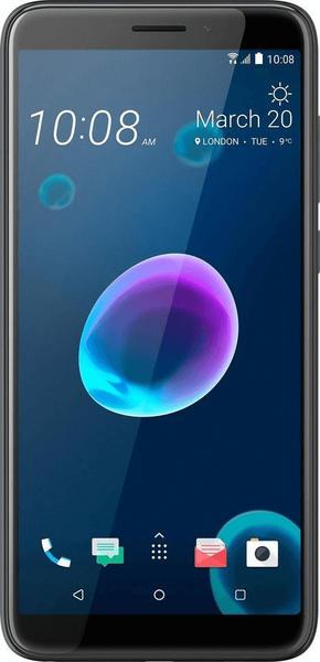 HTC Desire 12 schwarz
