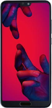 Huawei P20 Pro Dual SIM blau