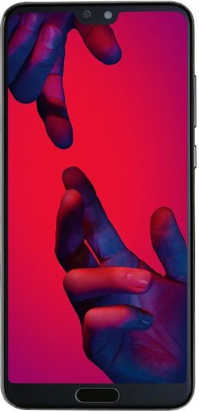 Huawei P20 Pro Dual SIM schwarz