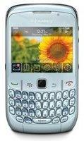 BlackBerry Curve 8520 blau