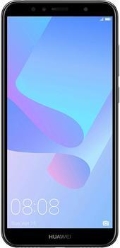 Huawei Y6 (2018) schwarz