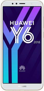 huawei-y6-2018-gold