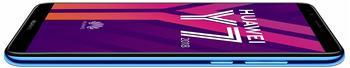 Huawei Y7 (2018) blau