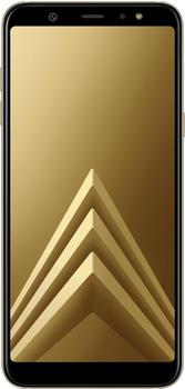 samsung-galaxy-a6-a605f-handy-gold