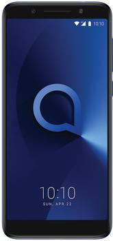 Alcatel 3X blau
