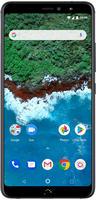 BQ Aquaris X2 Pro 64 GB schwarz