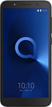 Alcatel Smartphone 1C 5009D blau