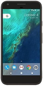 Google Pixel XL 128GB anthrazit