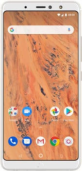 BQ Aquaris X2 32GB gold