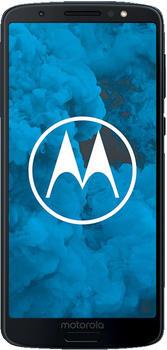 Motorola Moto G6 32GB blau