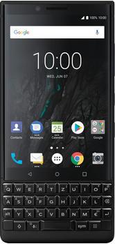 BlackBerry Key2 64GB schwarz