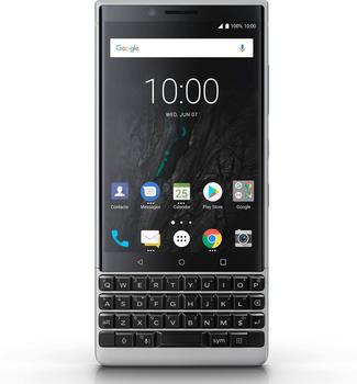 BlackBerry Key2 64GB silber
