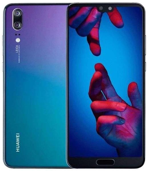 Huawei P20 128GB twilight