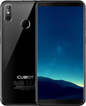 Cubot R11 blau