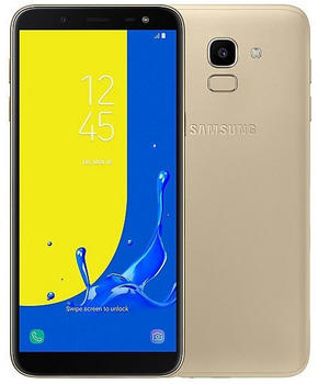 Samsung Galaxy J6 (2018) 32GB gold