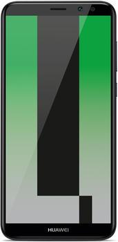 Huawei Mate 10 Lite Single Sim graphite black