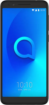 Alcatel 3L metallic black