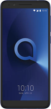 Alcatel 3L metallic blue