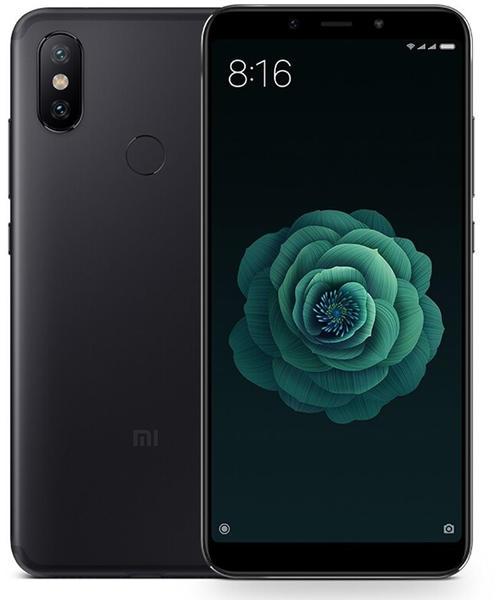 Xiaomi Mi A2 32GB schwarz