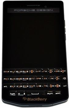BlackBerry PRD-60653-009 7,87 cm (3,1 Zoll) Smartphone PD P´9982 (64GB) Cyrillic
