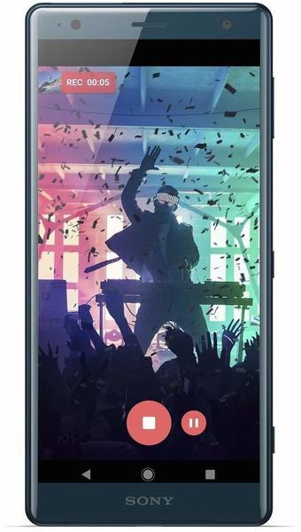 Sony Xperia XZ2 Single Sim