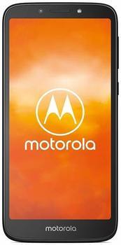 Motorola Moto E5 play schwarz