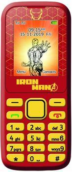 Lexibook Avengers Mobile Phone