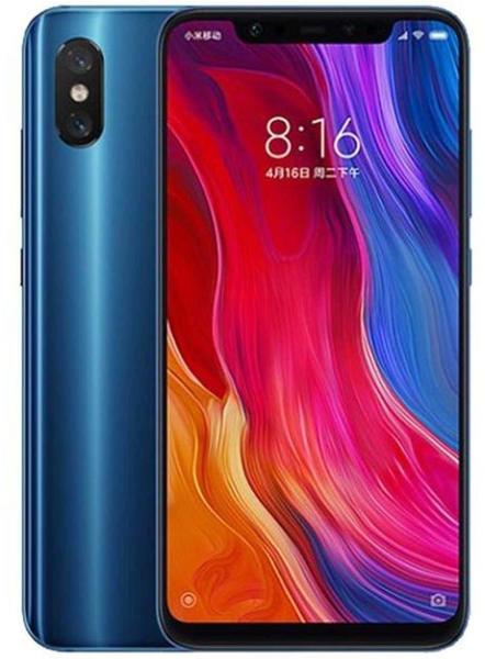 Xiaomi Mi 8 128GB blau