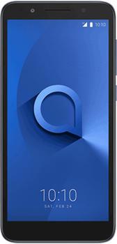 Alcatel 1X 5.3Zoll Dual SIM 4G 1GB 16GB 2460mAh Blau