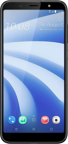 HTC U12 life blau