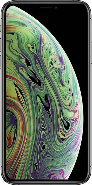 Apple iPhone XS 512GB space grau
